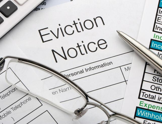 35410 EVICTION NOTICE